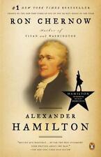 Alexander Hamilton by Ron Chernow (2005, Paperback)