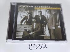 Statler Brothers The Gospel Spirit CD -0717CD32