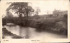 Hale near Altrincham. Ashley Mill # S 2623 by WHS Kingsway.