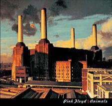 Pink Floyd - Animals Album Cover - Sticker