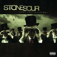 STONESOUR Stone Sour (SLIPKNOT) Come What(Ever) May  ROADRUNNER CD 2006