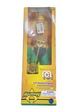 14 Inch Mogo Aquaman Action Figure