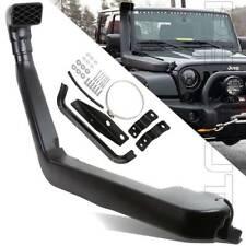 For 2007-2011 Jeep Wrangler JK 3.8L V6 Intake Ram Off Road 4x4 4x2 Snorkel