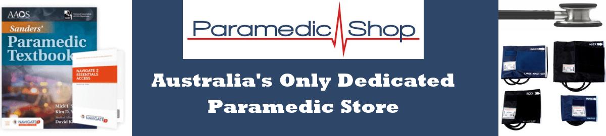 Paramedic Shop