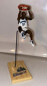Kevin Garnett 3 in. NBA McFarlane Series 2004 Basketball Action Figure
