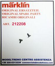 MARKLIN 212208 RESPINGENTI (2 Pz.)  - PUFFER (2 St.)