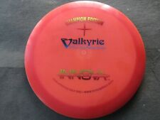 CE Champion Edition Valkyrie, nearly new!