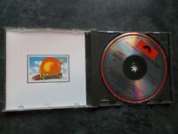 THE ALLMAN BROTHERS BAND EAT A PEACH CD ALBUM EXC W.GERMANY POLYGRAM 823 654-2