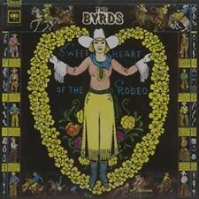 The Byrds - Sweetheart Of The Rodeo + 8 Bonus Tracks - NEW CD (Remastered)
