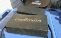 Vtg Cordovox Pedal volume expression for tube amp style accordion 1960s
