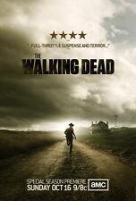 "47 The Walking Dead TV Series Show Season 24""x36"" Poster"