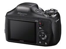 Sony Cyber-shot DSC-H300 20.1MP Digital Camera - Black (Kit w/ 4.5-157.5mm Lens)