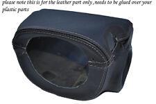 grey stitch FITS LOTUS EXIGE/ELISE S1 MK1 95-02 CENTRE STEERING WHEEL SHROUD