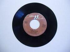 9TH CREATION Let's Dance/Shucks You're Fine 45 RPM Hilltak Records