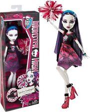 Monster High Doll - Ghoul Spirit - SPECTRA VONDERGEIST -Daughter of a Ghost- New