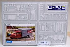 "Pola 1 22 5 ( g) 331611 triciclo de Goli Goliath GD 750 con Maleta"" LGB "" -"