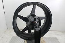 00-01 Honda Rvt1000r Rc51 Sp1 Rear Wheel Rim