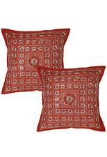 Circles Handmade Living Room Decorative Cushions & Pillows