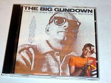 John Zorn The Big Gundown CD 1990 Plays Music Of Ennio Morricone. GERMANY