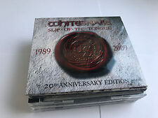 WHITESNAKE Slip Of The Tongue [20th Anniversary Expanded ] CD DVD 2 DISC MINT/EX