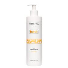 Christina Fresh AHA Cleansing Gel 300ml - BNIB