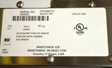 Manitowoc Ice Machine Cleaner System # IAUCS-161- Central Model #240-298