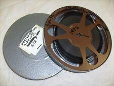1972 Vintage Projector Film, Pittsburgh Steelers Football - 16mm - Cincinnati