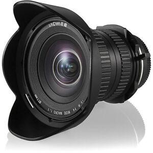 LAOWA 15mm f4.0  WA Macro F Nikon