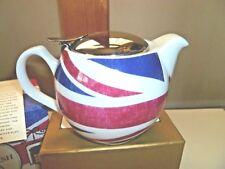 Rosanna Porcelain Tea English Petite Teapot 0.44-qt New