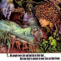 NEW CD Album : T.Rex - My People Were Fair & Had Sky (Mini LP Style Card Case)