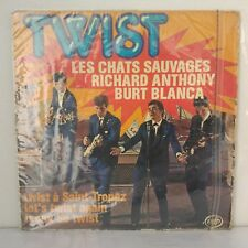 "Various ‎– Twist (Vinyl 12"" LP Album)"