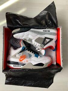 "Nike Air Jordan 4 ""What The"", EU42.5"