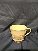 """ROYAL DOULTON, Coffee Cup, """"Counterpoint"""", Fine Bone China"""