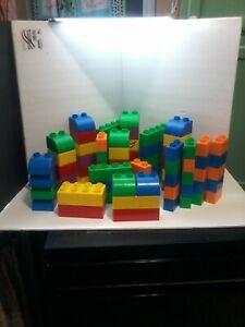 Lego Quattro Blocks