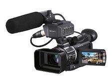 DVCAM Video Cameras