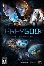 Grey Goo (PC, 2015) - NEW