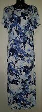 ASOS Maternity Floral Bodycon Dress Size 14