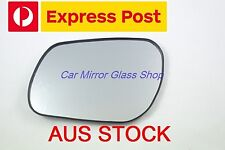 LEFT PASSENGER SIDE MIRROR GLASS FOR MAZDA 6 2002-2007