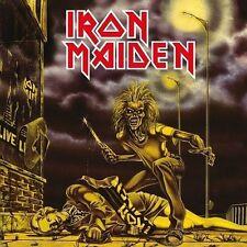"Iron Maiden SANCTUARY Limited Edition NEW SEALED VINYL 7"" SINGLE"