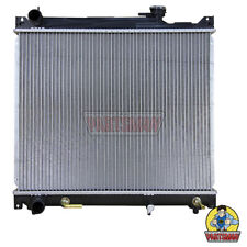 Radiator Suzuki Vitara 95-98 & Grand Vitara 98-05 518mm Wide 2.0L & 2.5L V6 A...