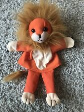 Lion Hand Puppet Fiesta Crafts