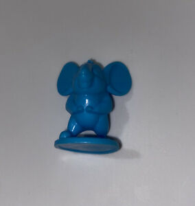 2016 Hasbro Mouse Trap Game Blue Mouse Token Replacement Pieces Part