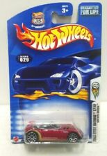 2003 Hot Wheels First Editions Golden Arrow #29