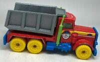Matchbox Superfast No 23 Peterbilt Quarry Tipper Truck