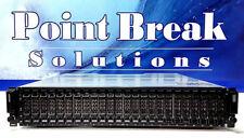 Dell Powervault Md3420 24x New 1.8Tb 10K 12G 43.2Tb 2x 12G Ctr 2x Psu 3Yr Wnty