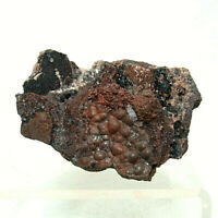 Hematite Eisenkiesel Specularite Florence Mine Cumbria UK Mineral Specimen 5.5cm