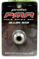 DYE PROTO PMR MATRIX RAIL PAINTBALL ALLOY ASA OLIVE