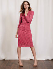 BODEN NWoT Size 18 R Ruched Wrap Dress RRP£89.50