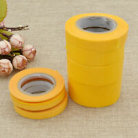 Model Masking Tape Tool Accessories Crafts DIY 2/3/6/9mm 12/18/24/30mm 1 Set