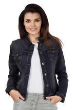 Manteaux et vestes en denim pour femme taille 38